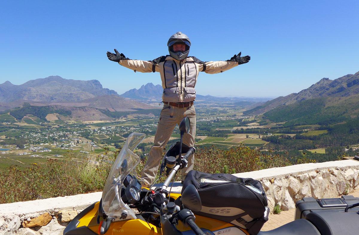 Motorrad-BMW-GS1200GS-Suedafrika-Tour