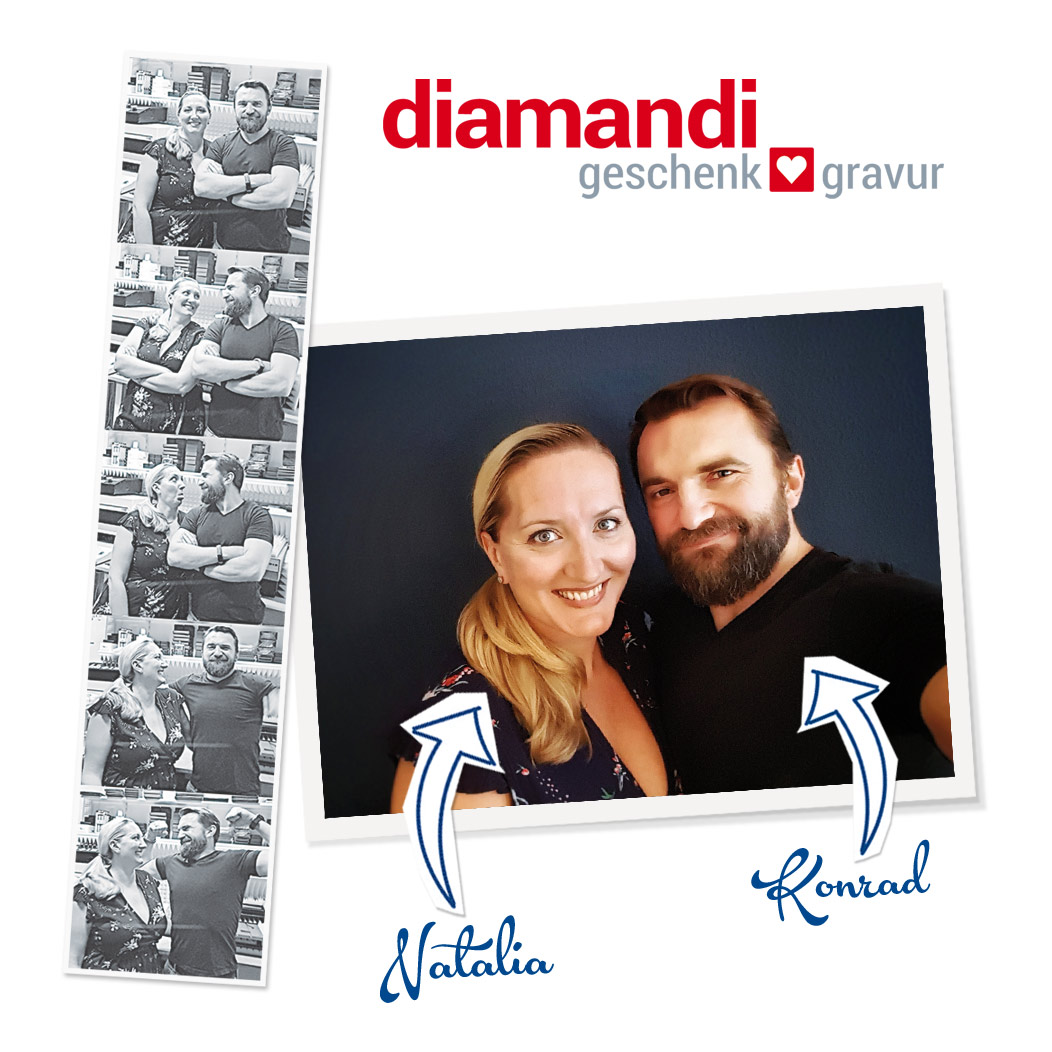 konrad natalia amandi gravurshop diamandi.de